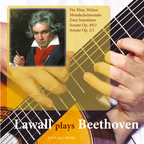 Lawall plays Beethoven
