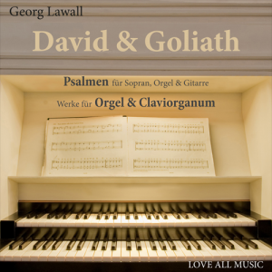 Lawall - David und Goliath - Psalmen