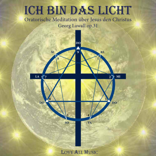 Ich bin das Licht, Christusoratorium