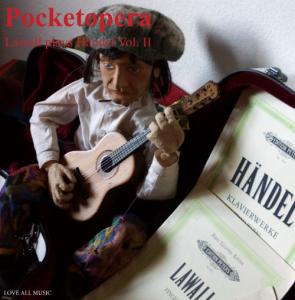 Cover_Lawall plays Haendel_II