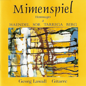 Lawall plays Lawall Vol. II Mimenspiel