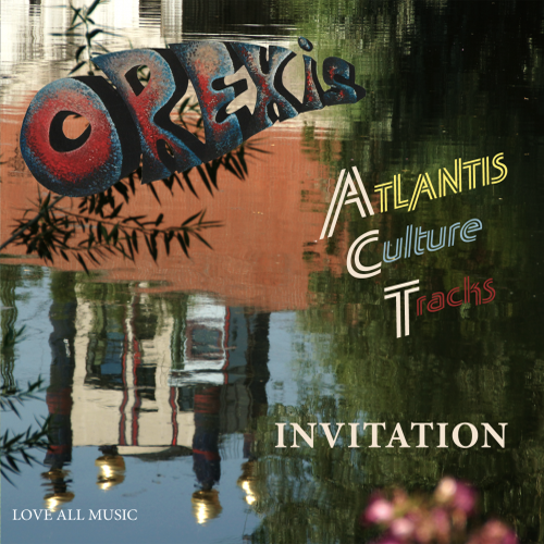 OREXIS ACT Invitation