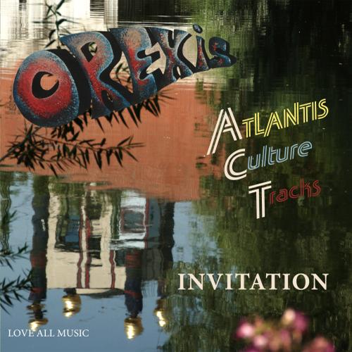 OREXIS ACT Invitation