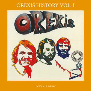 OREXIS HISTORY Vol. 1