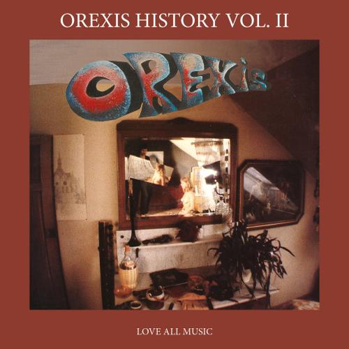 OREXIS HISTORY Vol II