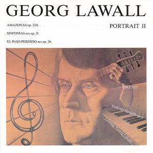 Georg Lawall Portait II