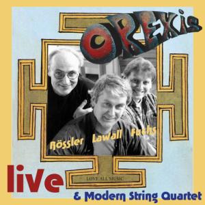 OREXIS live