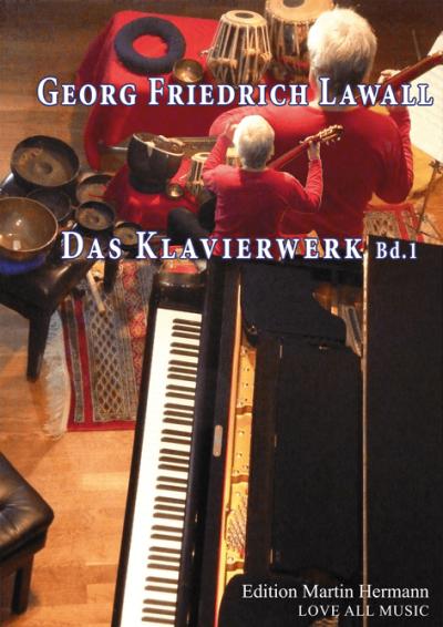 Lawall, Klavierbuch