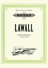 Lawall, Saitenspiele