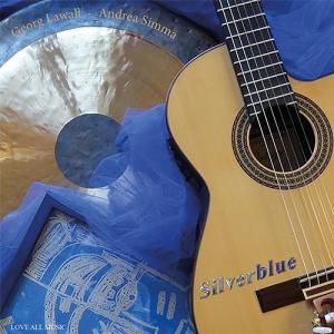 Silverblue - Gitarre, Sitarval, Tablas und Percussion
