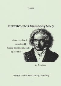 Beethoven's Mambony No.5