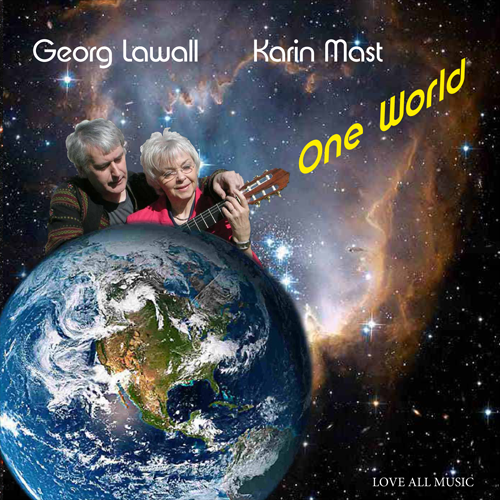 Georg Lawall, One World