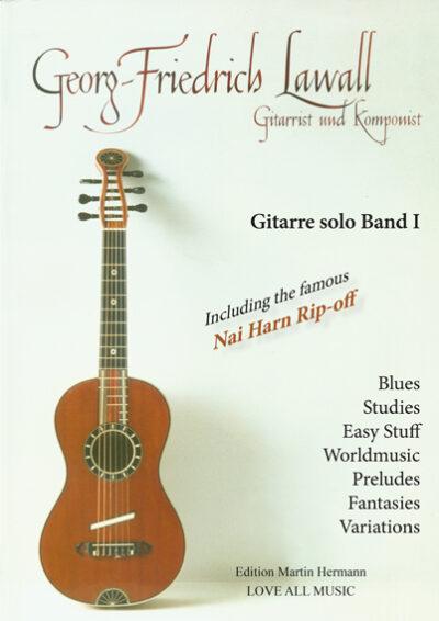 Gitarre solo Band I