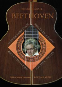 Beethoven für Gitarre